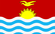 基里巴斯签证